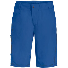 VAUDE Ledro Short Homme, signal blue